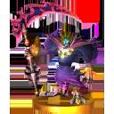 Trophée Grand Faucheur 3DS