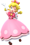 Art Peachette U Deluxe