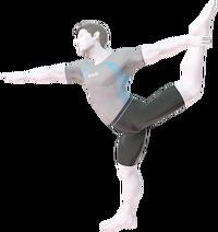 Art Posture danseur Ultimate