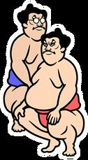 Art Frères Sumo Megamix