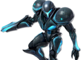 Samus sombre (Ultimate)