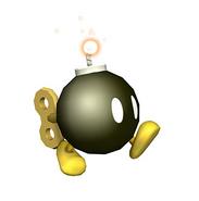 Bob-Omb SSBB