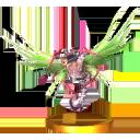 Trophée Sorcier du Chaos 3DS