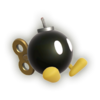 Art Bob-Omb Ultimate