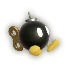 Image illustrative de l'article Bob-omb