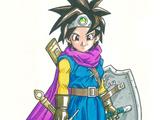 Héros (Dragon Quest III)