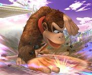 Donkey Kong Profil Brawl 4