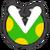 Icône Plante Piranha vert Ultimate