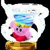 Trophée Kirby Tornade U