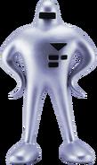Artwork Starman EarthBound