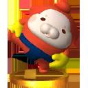 Trophée Millo 3DS