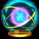 Trophée Sphère amie 3DS