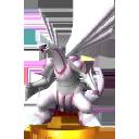 Trophée Palkia 3DS