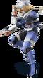 Sheik (3DS / Wii U)