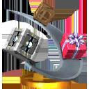 Trophée Caisses roulantes 3DS