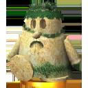 Trophée Dungeon Man 3DS
