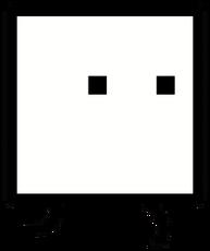 Art Qbby Boxboy