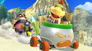 Bowser Jr SSB4 Profil 1