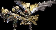 Art Affinity Bayonetta