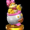 Trophée Wendy 3DS
