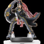 Amiibo Bayonetta 1