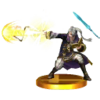 Trophée Daraen alt 3DS