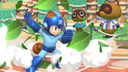 Félicitations Mega Man Ultimate