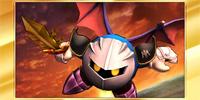 Félicitations Meta Knight 3DS Classique