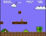 Icone Super Mario Bros.