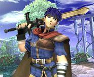 Ike Profil Brawl 1