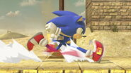 Profil Sonic Ultimate 2