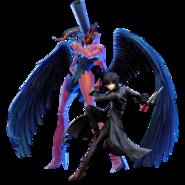Joker and Arsene SSBU