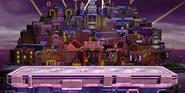 New Pork City DF Ultimate