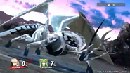 Corrin Smash final dragon