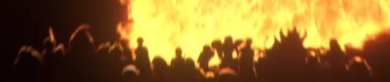 Smash 5 Silhouettes