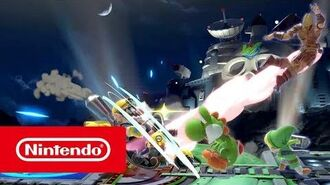 Super Smash Bros. Ultimate European Smash Ball Team Cup 2019 – Finale 2v2