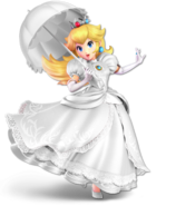 Art Peach blanc Ultimate