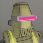Icône ROB Wii U