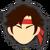 Icône Richter rouge Ultimate