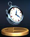 Trophée Chronomètre Brawl