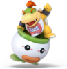 Art Bowser Jr. Ultimate