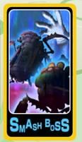 Smash Boss menu
