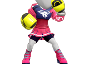 Tenue Ribbon Girl Ultimate
