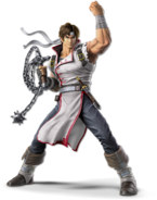 Art Richter blanc Ultimate