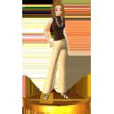 Trophée Eve 3DS