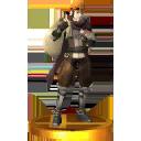 Trophée Gaius 3DS