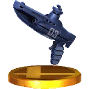 Trophée Steel Diver 3DS