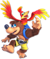 Banjo & Kazooie (Ultimate)