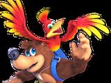 Banjo & Kazooie (Ultimate)
