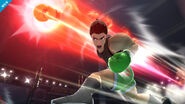 Little Mac SSB4 Profil 1
